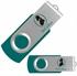 Picture of Swivel USB Flash Drive - Revolution