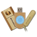 Picture for category ECO Friendly USBs