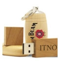 Picture for category Wooden / Bamboo USB
