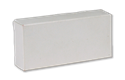 Picture of White Cardboard USB Box